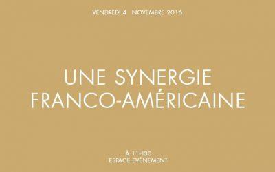 French Heritage Society et la Fondation du Patrimoine