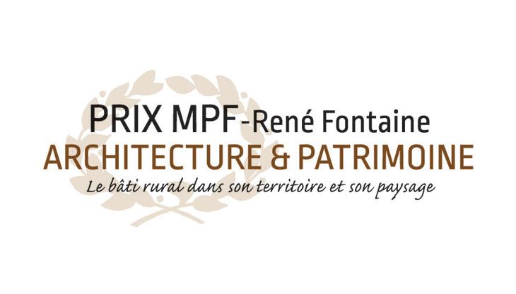 """Postulez au concours """"Maisons Paysannes de France"""""""