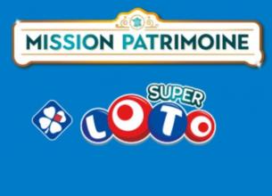 Super Loto : un super tirage pour une super cause !