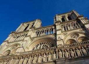 Notre-Dame de Paris : un chantier à enjeux
