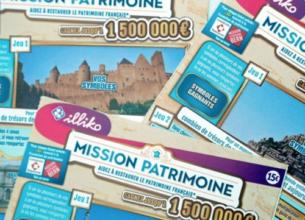 Mission Bern : Une rentrée résolument patrimoine !