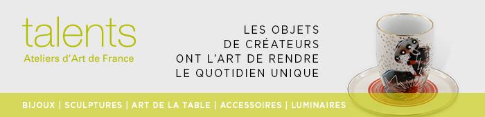 Boutique Talents Paris