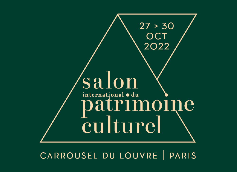 accueil salon international du patrimoine culturel
