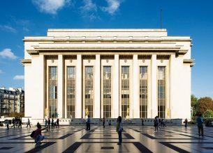 Présence exceptionnelle de la Cité de l'Architecture et du Patrimoine…