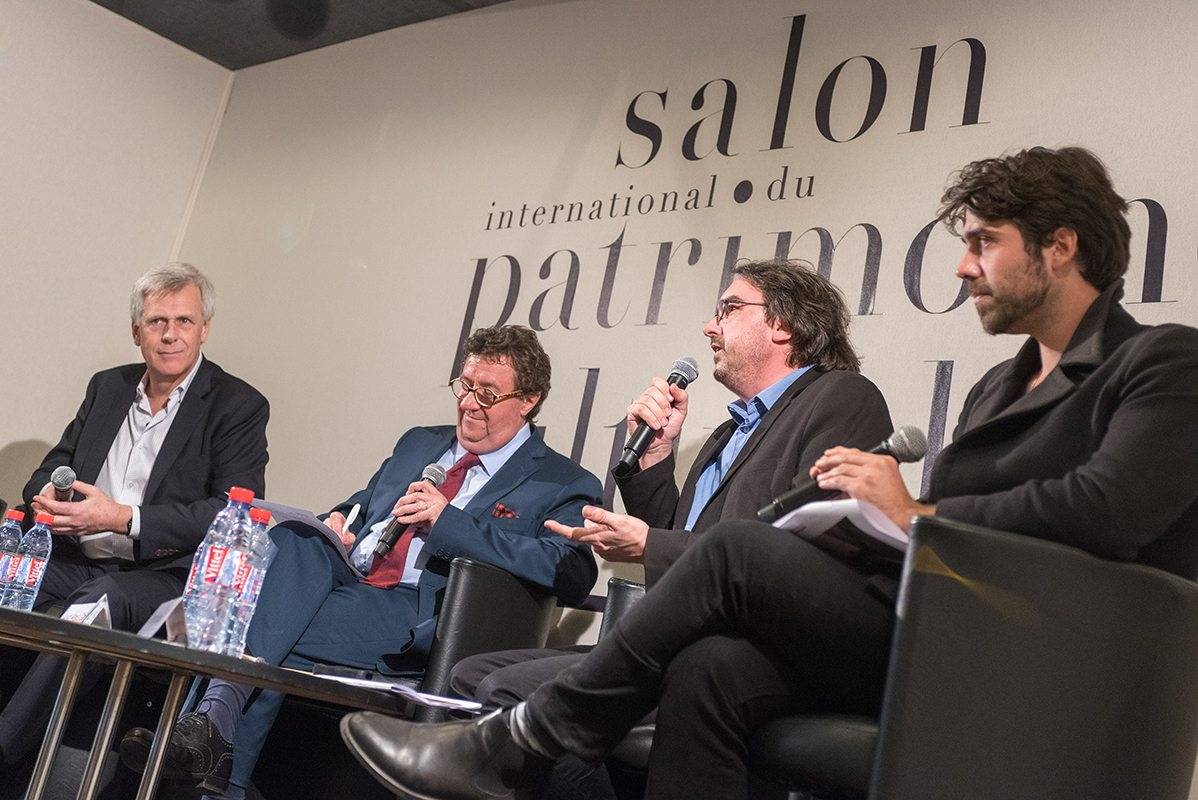 Aaf sipc 02112016 206 salon international du patrimoine for Salon du patrimoine 2017