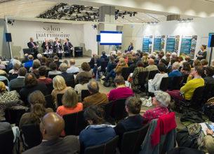"""Conférence """"Pays d'Arles : développement économique"""""""