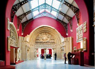 """Conférence """"Le musée : invitation à de nouvelles formes de tourisme"""""""