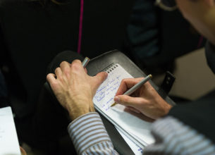 """Conférence """"Du recyclage du Patrimoine en déshérence aux Entités Urbaines Autonomes"""""""