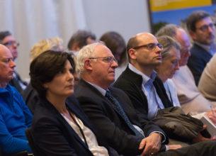 """Conférence """"Tourisme culturel et enjeux de développement des territoires"""""""