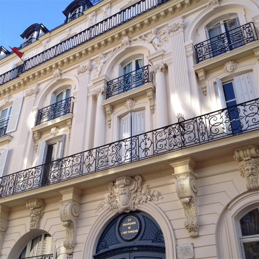 Conf rence l isolation thermique des b timents anciens for Salon batiment