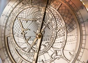 Astrolabes Brigitte Alix