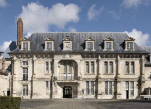 Le Centre des monuments nationaux, une stratégie au service du patrimoine