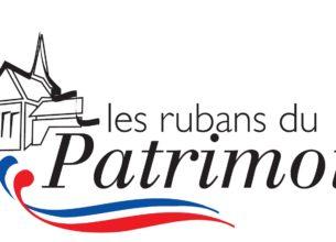 Concours des rubans du Patrimoine  2019