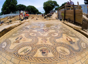 L'archéologie préventive : la révélation d'un patrimoine