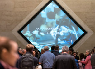 Salon International du Patricmoine Culture 2019 (c)PhotoProEvent