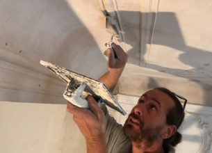JEAN-LOUIS TUMBARELLO LAUREAT DU PRIX « METIERS D'ART ET PATRIMOINE BATI »