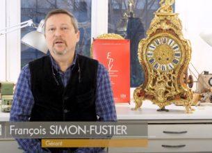 SIMON-FUSTIER FRANCOIS – L'HORLOGER DE LA CROIX ROUSSE