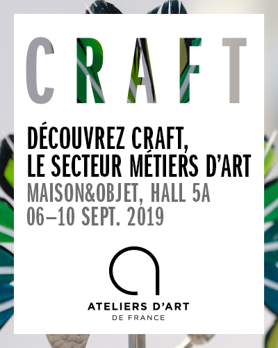 Craft septembre 2019
